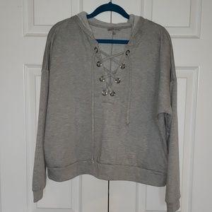 Charlotte Russe hoodie